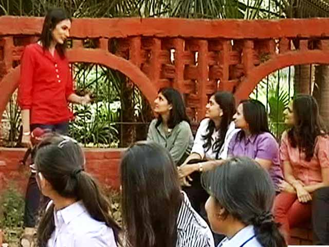 Video : Campus placement or higher studies?