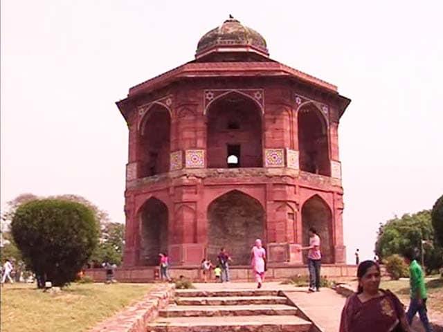 Video : Does Delhi's Purana Qila have a Mahabharata connection?