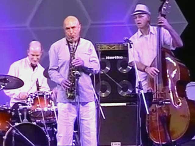 Video : An enthralling performance by finest Jazz Musicians from Canada