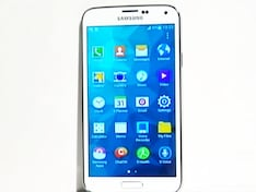 Cell Guru Smartphone Review: Samsung Galaxy S5