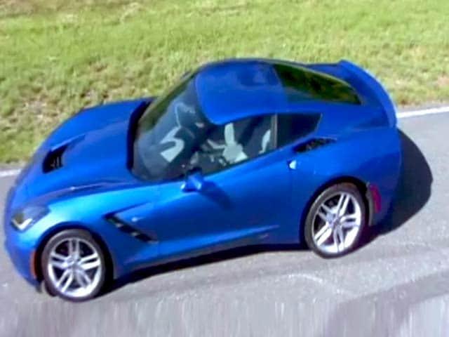 Videos : रफ्तार : न्यूयॉर्क ऑटो शो में दिखी कुछ खास गाड़ियां