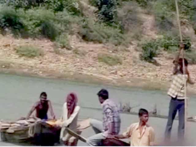 Video : मध्य प्रदेश : नाव दुर्घटना में छह लोगों की मौत