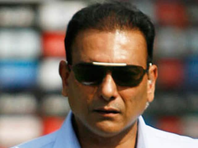 Video : Ravi Shastri in IPL probe panel proposed by BCCI to Supreme Court
