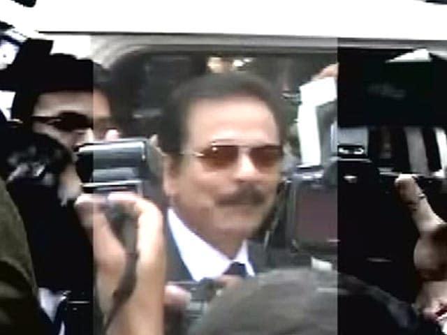 Videos : सुब्रत रॉय की रिहाई पर सुप्रीम कोर्ट का आदेश सुरक्षित