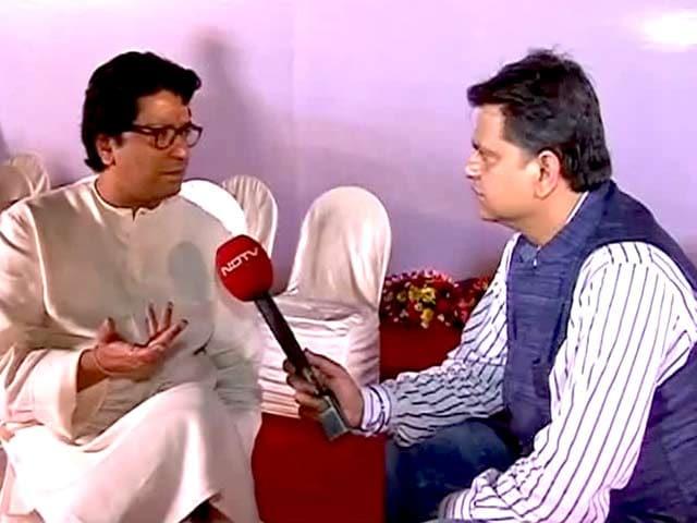 Videos : न्यूज प्वाइंट : महाराष्ट्र की राजनीति के दो ध्रुव