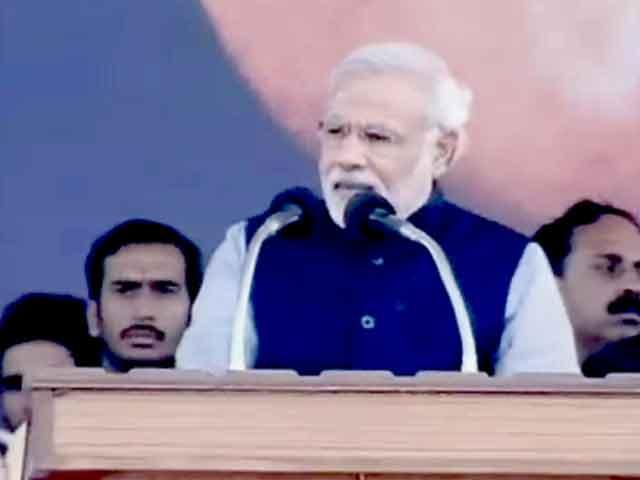 Videos : मोदी की नेताओं को नसीहत, गैर-जिम्मेदाराना बयान न दें