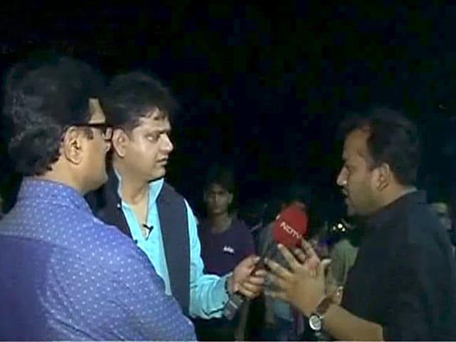 Video : न्यूज प्वाइंट : मुंबई की सियासत