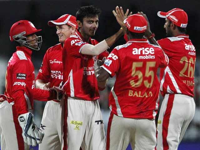 Video : Kings XI Punjab crush Sunrisers Hyderabad by 72 runs