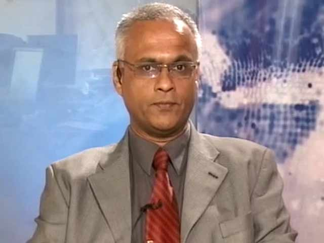 Video : Sundaram Mutual Fund bullish on banking sector