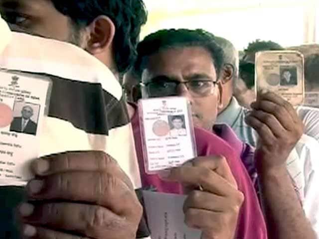 Videos : लोकसभा चुनाव के लिए 117 सीटों पर मतदान