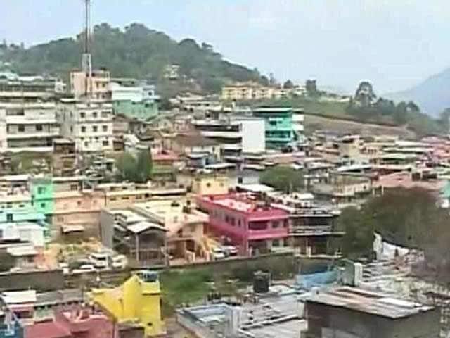 Video : 2G scam and the Nilgiris: mountain or a molehill?
