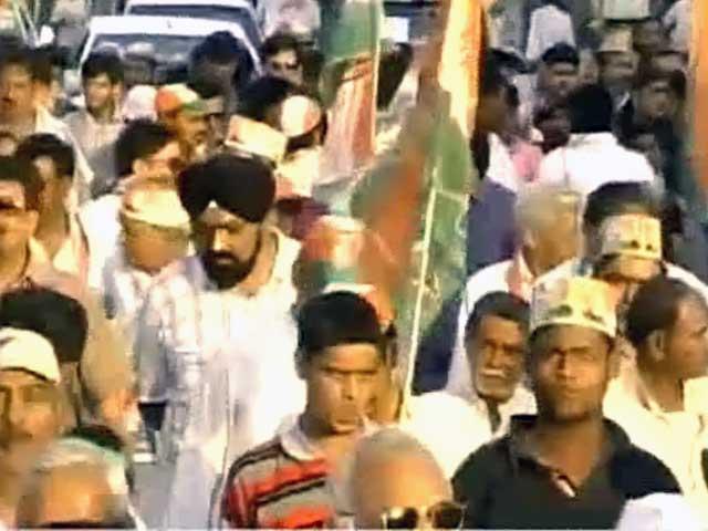 Videos : यूपी के चुनावी जंग में कैसी है कांग्रेस की हालत?