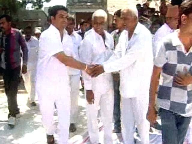 Video : Elections 2014: The tainted candidates of Porbandar