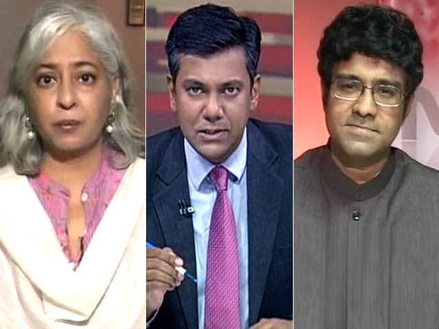 Video : Combative Priyanka Gandhi vs BJP: Shot in the arm for Congress campaign?