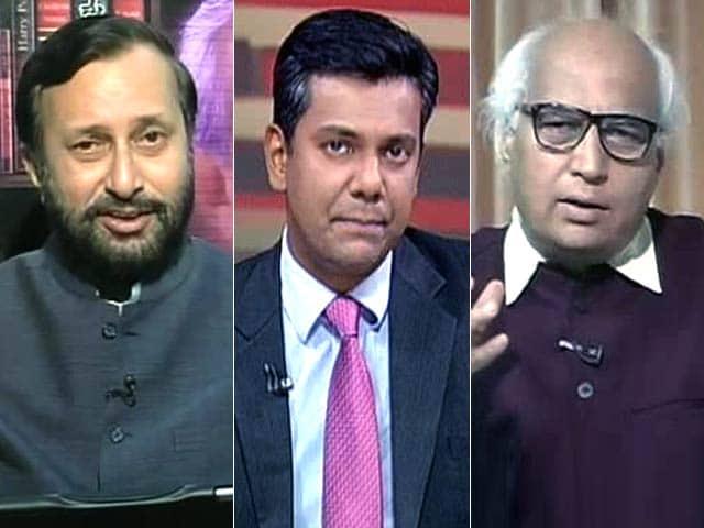 Video : Watch: The Narendra Modi 'tsunami'