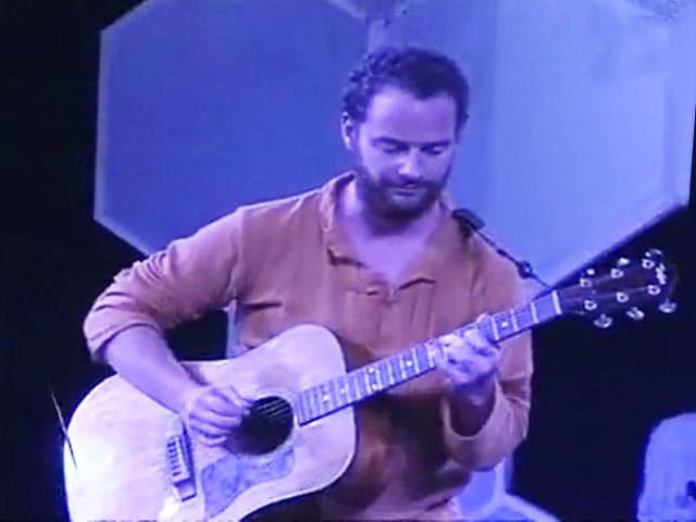Video : Jazz-rock jam band Smárton Trio performs at Delhi Jazz Festival
