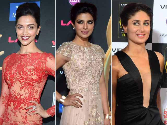 Hollywood comes calling at Bollywood's IIFA extravaganza