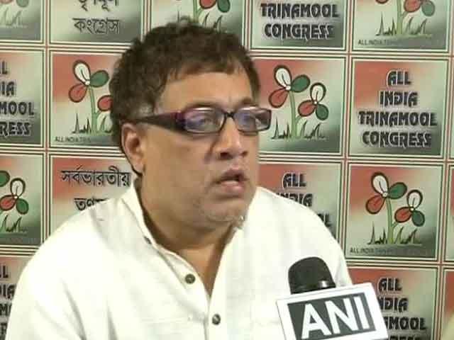 Video : Trinamool hits back at Modi for his remarks against Mamata