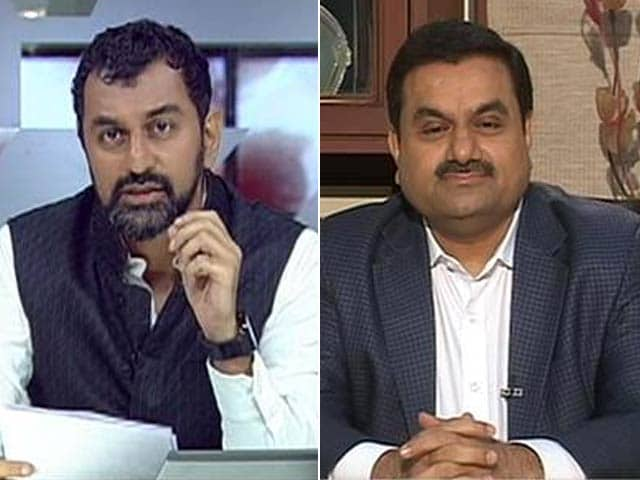 Video : Watch: Does Gujarat government's own data show Adani group got land cheap?