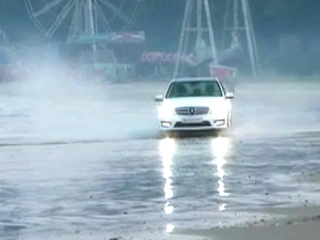 Video : Drive to spices and beaches
