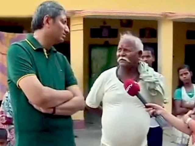 Videos : प्राइम टाइम : प्रेमचंद के गांव लमही की तस्वीर