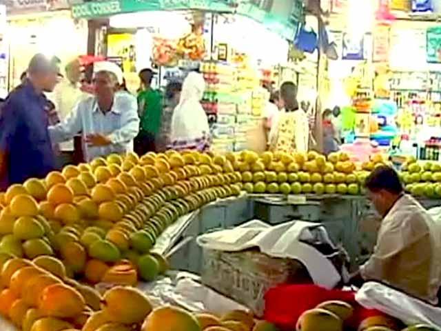 Videos : एक्सपोर्ट पर पाबंदी से हापूस आम के दाम गिरे