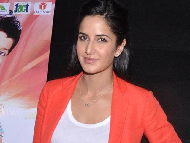Video : No Katrina at Cannes This Year