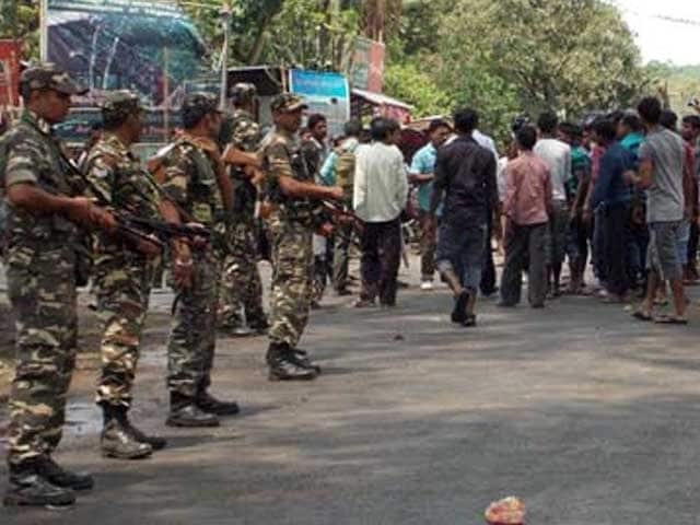 Video : 23 People Killed by Militants in Assam, Curfew Imposed