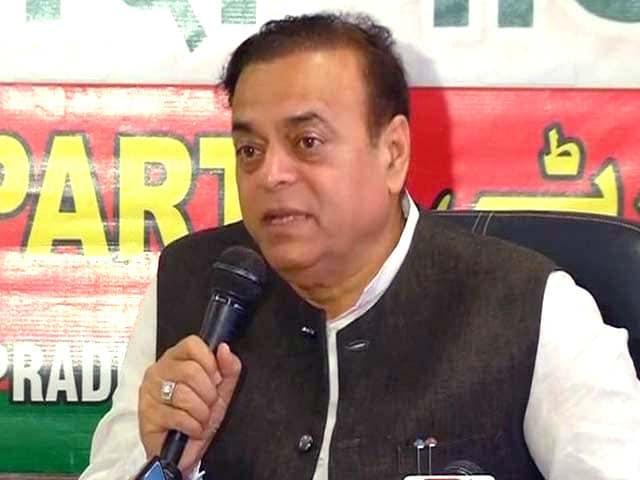 Video : Muslims Not Voting Samajwadi Party Need DNA Test, Says Abu Azmi