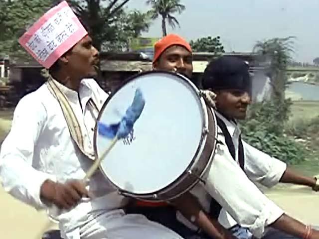 Video : बिहार में वोट को लेकर जागरुकता अभियान