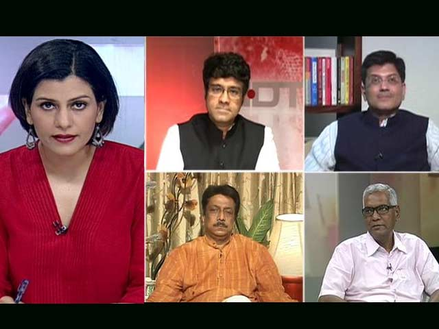 Video : Congress Dilemma: Should it Support a 3rd Front?