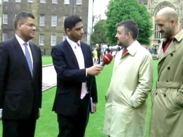 Video : Reactions From Westminster About EU Ban on Mangoes