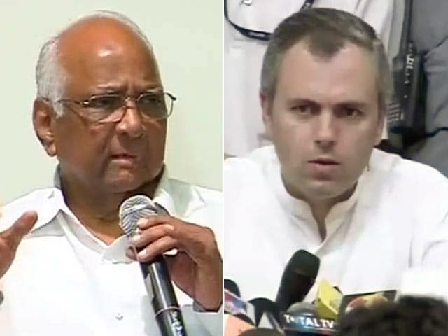 Video : Congress Allies Agree With BJP Over Snoopgate Appointment