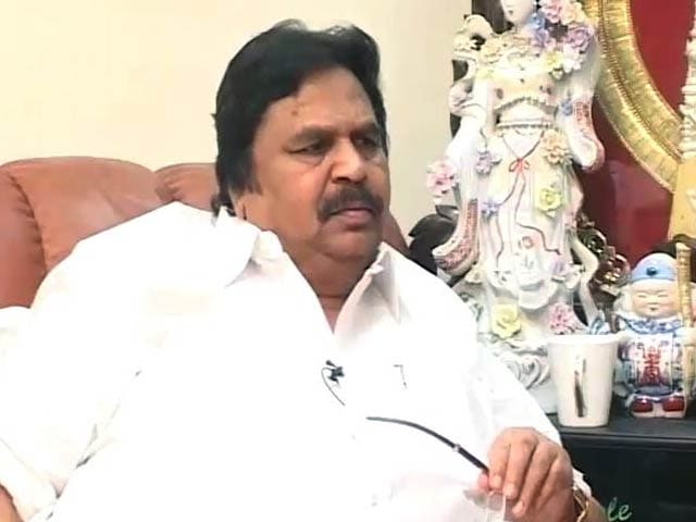 Video : 'If I was Wrong, PM Could Have Thrown Me Out': Ex-Minister of State on Coal Scam