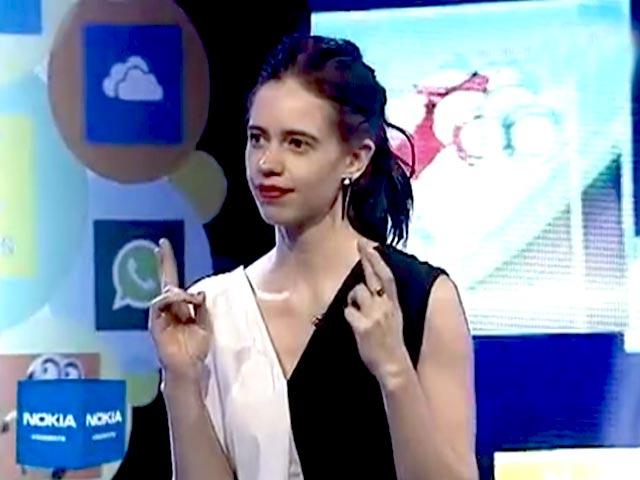 Video : What's the next big app idea?