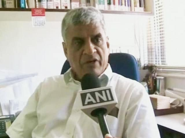 Video : Lalit Modi Can't Be President of Rajasthan Cricket Association: BCCI secretary