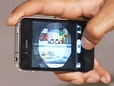 How to Improve Your Memory Using a Camera Phone