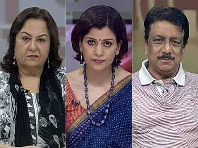 Video : Watch: 2014 Slog Overs - Real Test for Modi Wave?