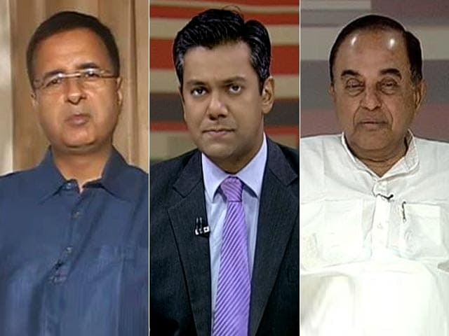Video : Watch: BJP-Election Commission Clash: Threat to Democracy?