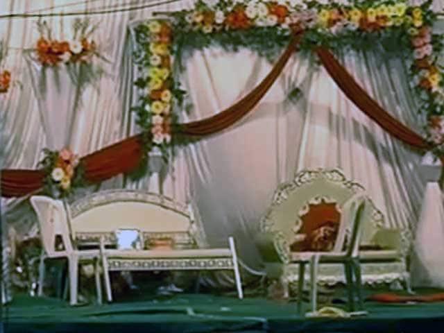 Video : भोपाल में शादी समारोह में दुल्हन की गोली मारकर हत्या