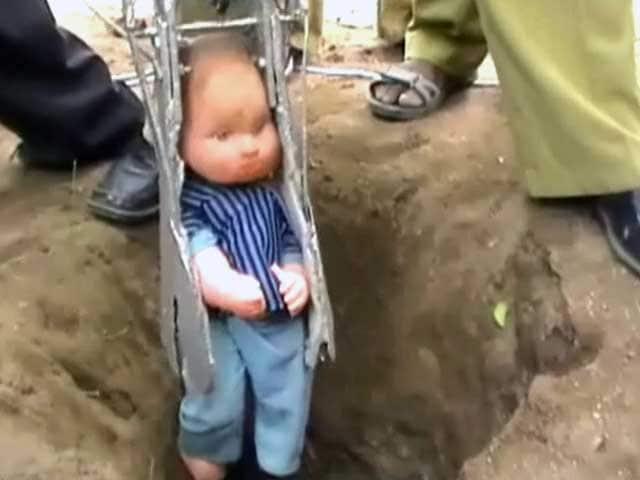 Videos : अब रोबोट बचाएगा जिंदगियां