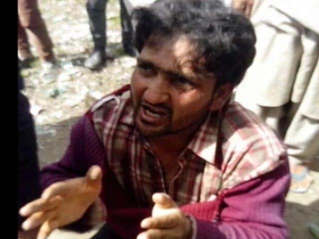 Video : Kashmir Citizens Punished For Voting