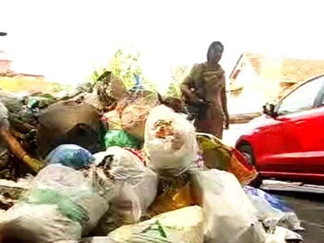 Video : Alappuzha's garbage crisis