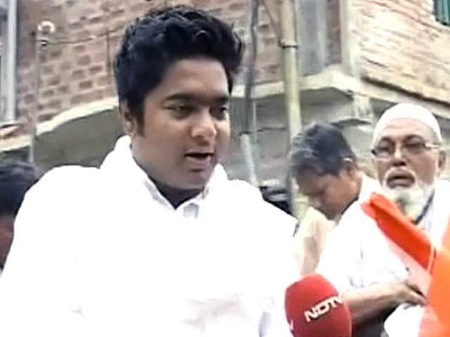 Videos : बंगाल में तृणमूल कांग्रेस की लहर : अभिषेक बनर्जी