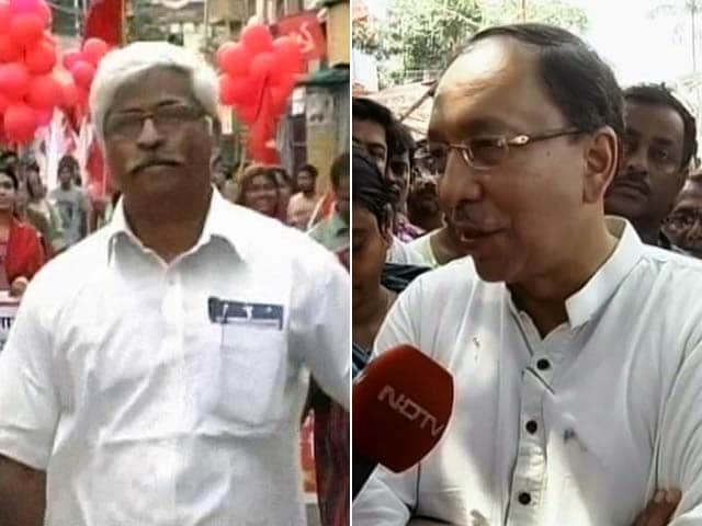 Video : Why Candidates in Mamata's Former Constituency are Talking About Netaji
