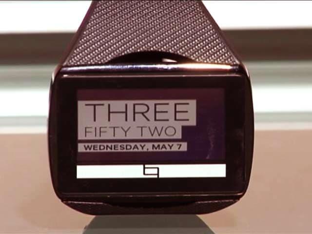 Videos : सेल गुरु : कैसा है क्वॉलकॉम का नया स्मार्ट वॉच