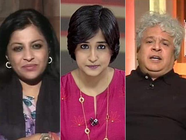 Video : Watch: Narendra Modi's 'Shock and Awe' Campaign - Redefining Indian Elections?
