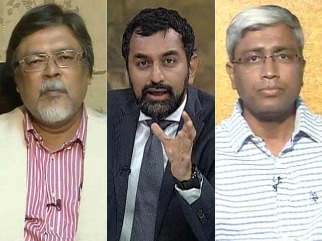 Video : Watch: Bitter Campaign - Impact on Post-Poll Alliances?
