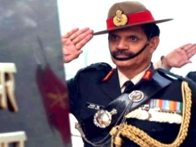 Video : Despite BJP's Protest, Government Will Name New Army Chief: Sources