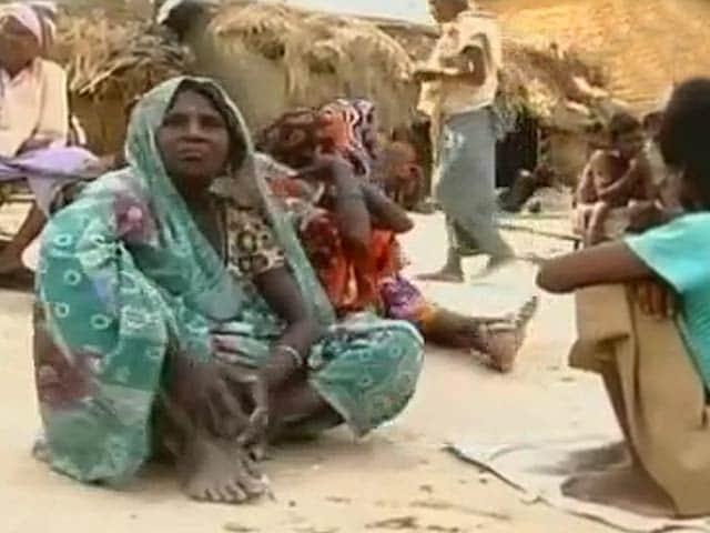 Video : Ignored and Discriminated in Varanasi